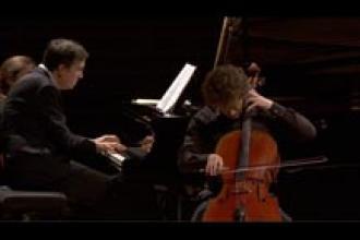 Week-end de musique de chambre française