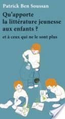 Couverture livre Patrick Ben Soussan