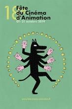Fete du cinéma d'animation