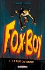 Fox-Boy