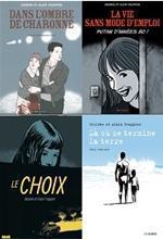 Des témoignages d'Alain et Désirée Frappier
