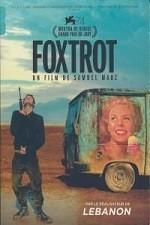 Foxtrot, Samuel Maoz