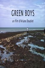Green boys d'Ariane Doublet (2019)