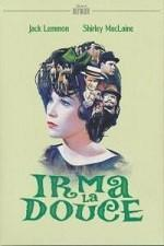 Irma la douce, Billy Wilder