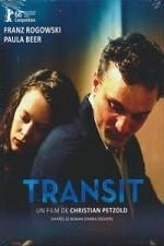 Transit, Christian Petzold