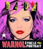 Dada, Warhol étire le portrait