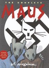 Maus / Art Spiegelman. Flammarion, 1987
