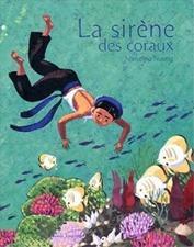 La sirene des coraux