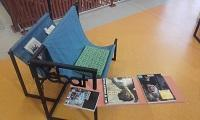Fauteuil Duo & Display n°2