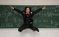 Les mathématiciens
