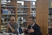 Le Lycée des Pannevelles de Provins expérimente Les Leçons de littérature