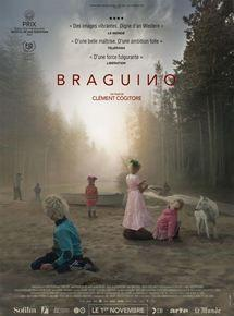 Braguino de Clément Cogitore (2017)