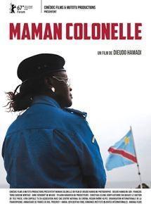 Maman Colonelle de Dieudo Hamadi (2017)