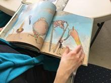 Le livre, la lecture : un espace à investir émotionnellement