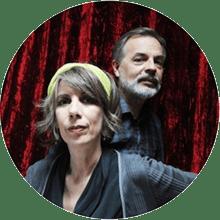 Alain & Désirée Frappier