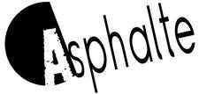 logo d'Asphalte