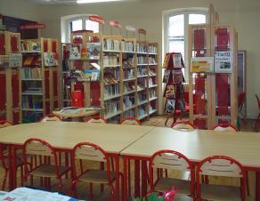 bibliotheque et activiés périscolaires