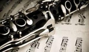 La clarinette plein les oreilles !