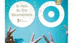 Prélude à la programmation du Mois du film documentaire 2019