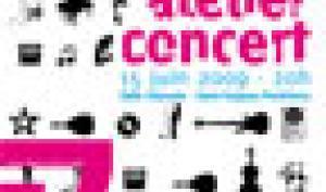 Atelier concert