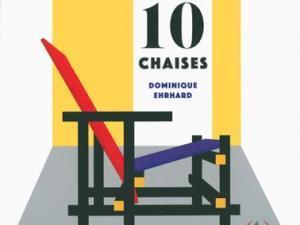 10 chaises / Dominique Ehrhard