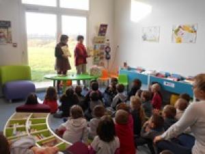 Des assistantes maternelles intéressées et concernées