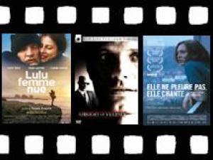 Adaptations BD/DVD