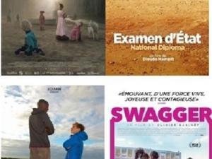 Le cinéma documentaire au collège en 2020