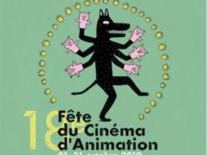 Fête du cinéma d'animation 2019
