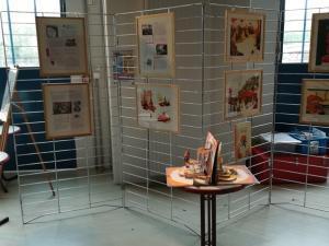 Exposition Icinori