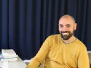 Alessandro Sanna à Bussy St Georges