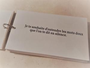 Mélanie Leblanc texte