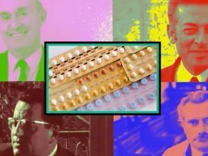 Pilule : quand les hommes faisaient la loi / Public Sénat