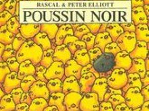 Poussin Noir