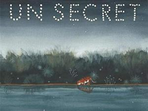 Un secret / Daniels Nesquens ; illustrations de Miren Asiain Lora