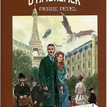 Les enchantement d'Ambremer : Le Paris des merveilles/Pierre Pevel