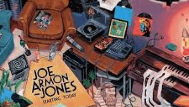 Starting today / Joe Armon-Jones