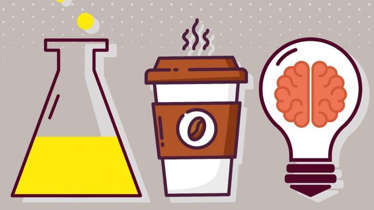 Café des sciences