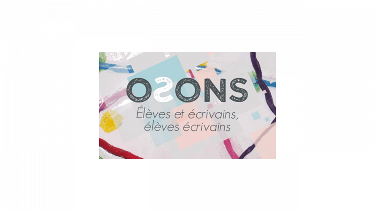 osons eleves ecrivains