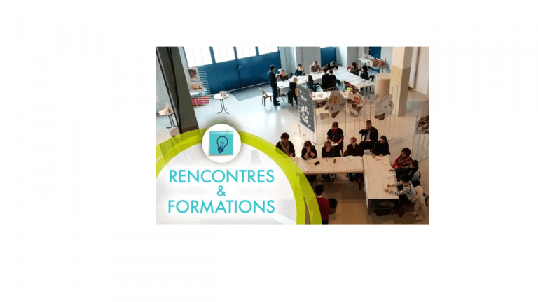 Catalogue de formations 2021